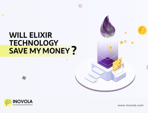 Will Elixir Technology Save My Money?